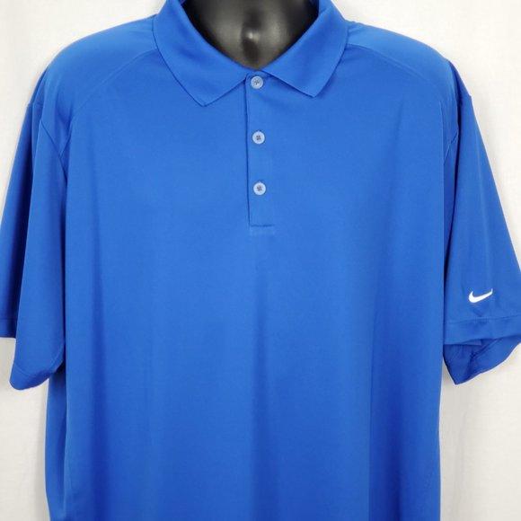 Nike Golf Tour Performance Dri-Fit Polo Shirt